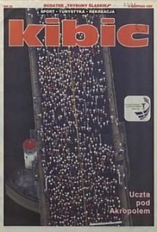 Kibic, 1997, nr22