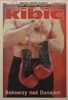 Kibic, 1997, nr32