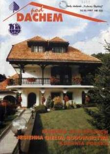 Pod Dachem, 1997, nr 5