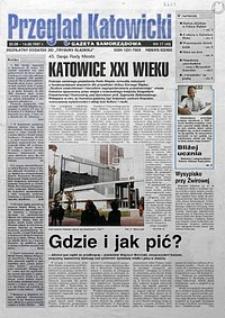 Przegląd Katowicki, 1997, nr17