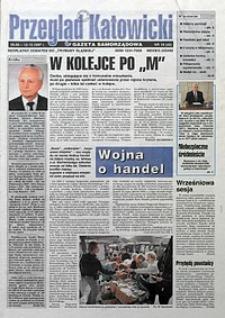 Przegląd Katowicki, 1997, nr19
