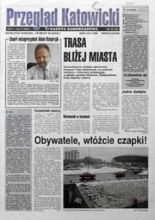 Przegląd Katowicki, 1997, nr22