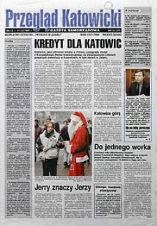 Przegląd Katowicki, 1997, nr24