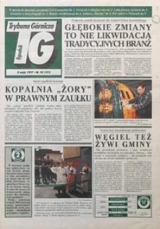Trybuna Górnicza, 1997, nr18
