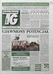 Trybuna Górnicza, 1997, nr35