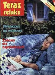 Teraz Relaks, 1997, nr 3