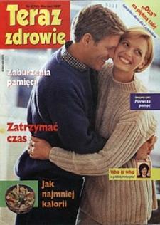 Teraz Zdrowie, 1997, nr3