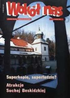 Wokół Nas, 1-2 luty 1997