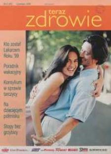 Teraz Zdrowie, 2000, nr 6