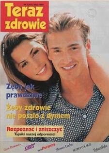 Teraz Zdrowie, 1999, nr5