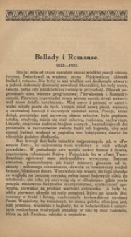 Miesięcznik Pedagogiczny, 1922, R. 31, nr 5
