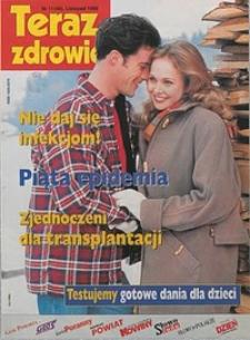 Teraz Zdrowie, 1999, nr11