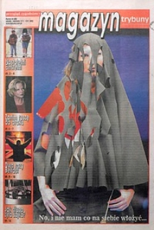 Magazyn Trybuny, 2002, nr44