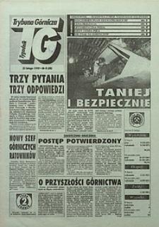 Trybuna Górnicza, 1995, nr8