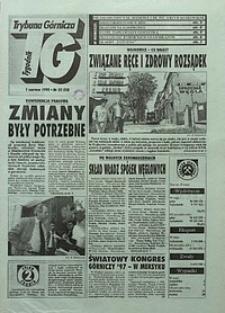 Trybuna Górnicza, 1995, nr22