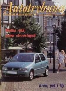 Autotrybuna, 1995, nr 6