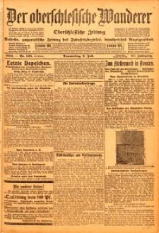 Der Oberschlesische Wanderer, 1914, Jg. 87, nr148