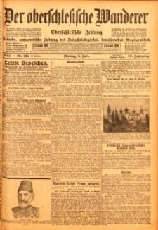 Der Oberschlesische Wanderer, 1914, Jg. 87, nr151