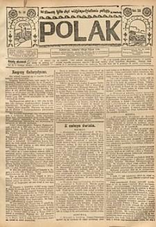 Polak, 1914, R. 12, nr89