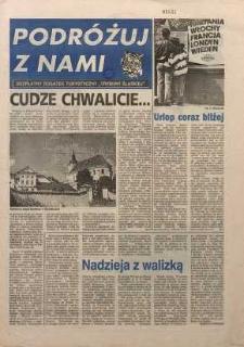 Podróżuj z Nami, 1995, 26.04