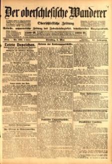 Der Oberschlesische Wanderer, 1914, Jg. 87, nr102