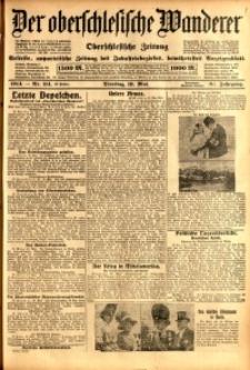 Der Oberschlesische Wanderer, 1914, Jg. 87, nr114