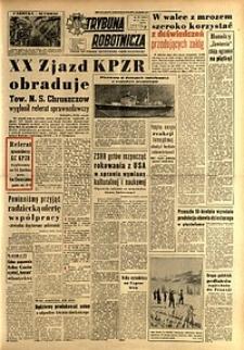 Trybuna Robotnicza, 1956, nr39