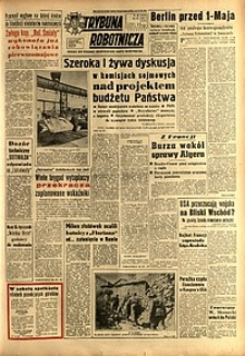 Trybuna Robotnicza, 1956, nr88