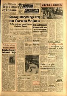 Trybuna Robotnicza, 1956, nr99