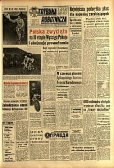 Trybuna Robotnicza, 1956, nr107