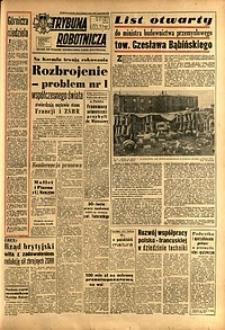 Trybuna Robotnicza, 1956, nr118