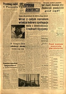 Trybuna Robotnicza, 1956, nr155