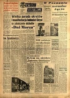 Trybuna Robotnicza, 1956, nr156