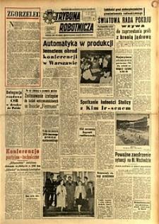 Trybuna Robotnicza, 1956, nr160