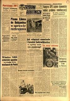 Trybuna Robotnicza, 1956, nr164
