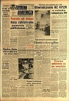 Trybuna Robotnicza, 1956, nr206