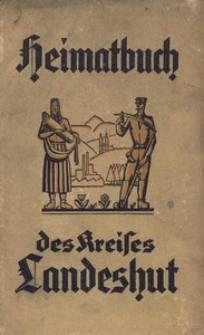 Heimatbuch des Kreises Landeshut i. Schl. 1. Bd.