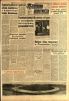 Trybuna Robotnicza, 1956, nr237