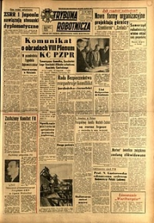 Trybuna Robotnicza, 1956, nr251