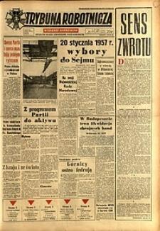 Trybuna Robotnicza, 1956, nr257