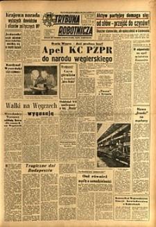 Trybuna Robotnicza, 1956, nr258