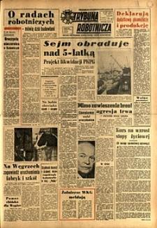 Trybuna Robotnicza, 1956, nr267