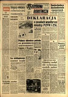 Trybuna Robotnicza, 1956, nr296