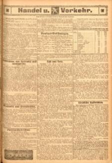 Der Oberschlesische Wanderer, 1914, Jg. 87, nr188