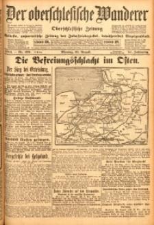 Der Oberschlesische Wanderer, 1914, Jg. 87, nr199