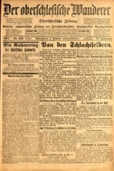 Der Oberschlesische Wanderer, 1914, Jg. 87, nr228