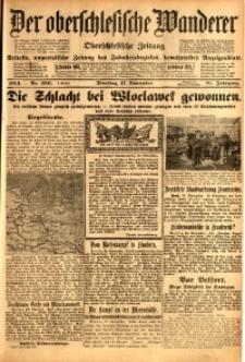 Der Oberschlesische Wanderer, 1914, Jg. 87, nr266
