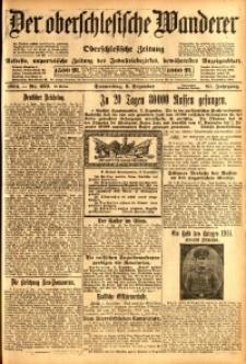 Der Oberschlesische Wanderer, 1914, Jg. 87, nr279