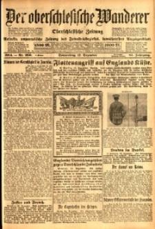Der Oberschlesische Wanderer, 1914, Jg. 87, nr290