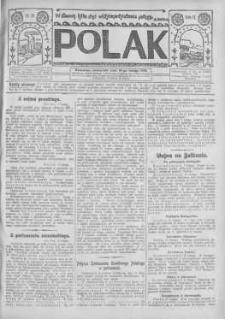 Polak, 1913, R. 9, nr 19